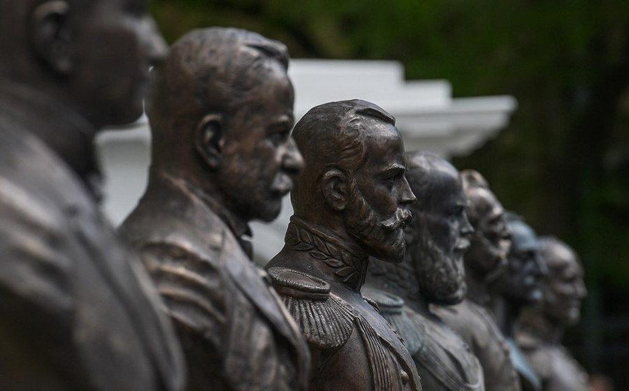 В центре Москвы установят памятник Сталину