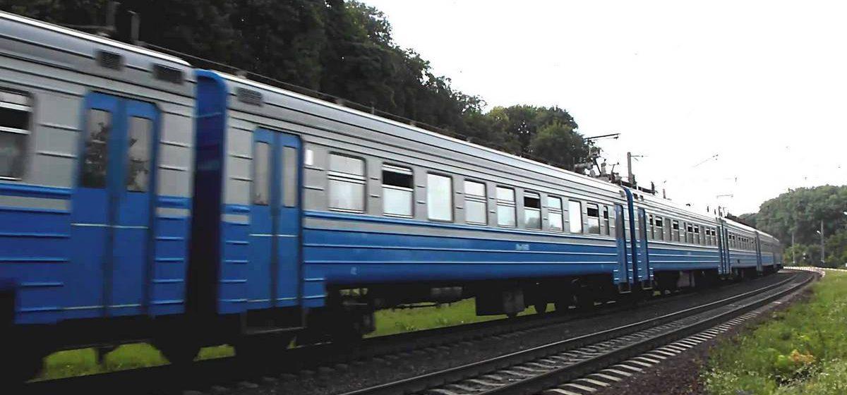 В Бобруйске поезд насмерть сбил 46-летнего мужчину