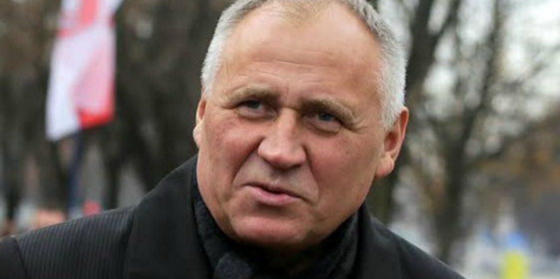 В Минске задержан Николай Статкевич
