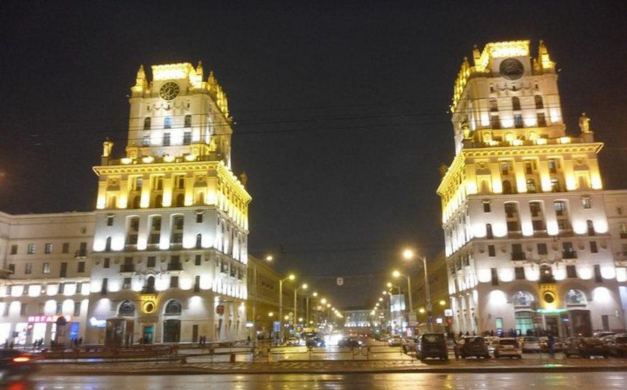 Минск занимает пятую строчку в рейтинге ТОП-30 мест, где можно отлично провести выходные