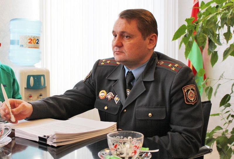 Начальник ГАИ Брестской области: «Водителей, дважды задержанных без прав, будут привлекать к уголовной ответственности»