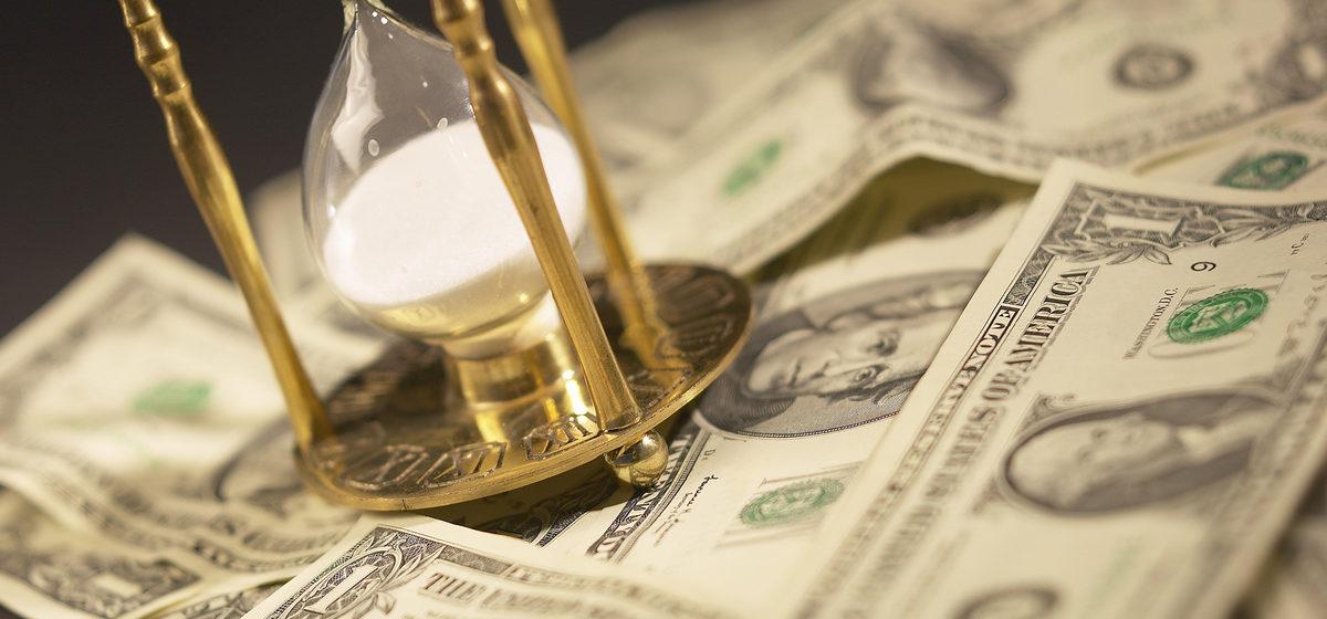 Внешний госдолг Беларуси за семь месяцев вырос на два миллиарда долларов