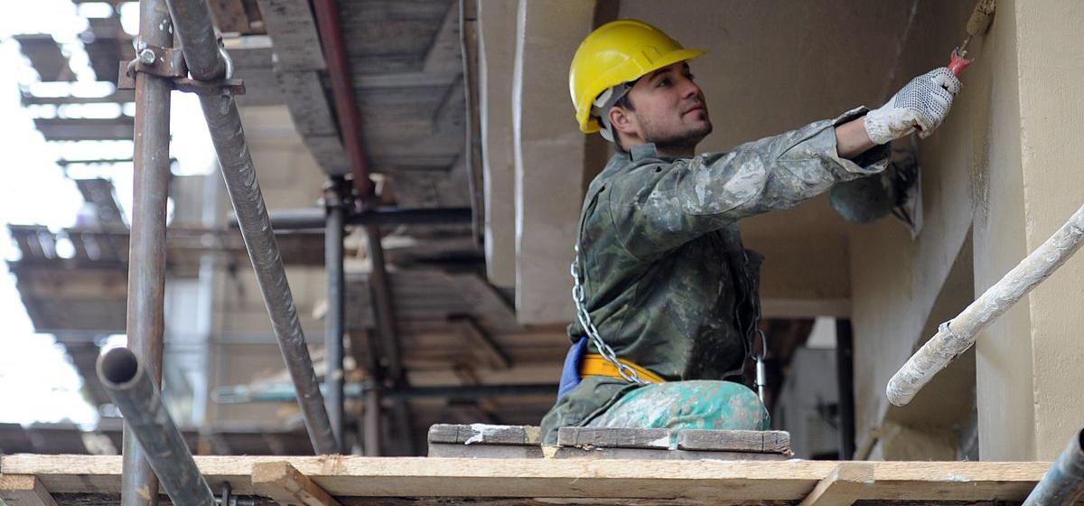 Кручу-верчу: Как в Барановичах «зарабатывают» на капремонтах