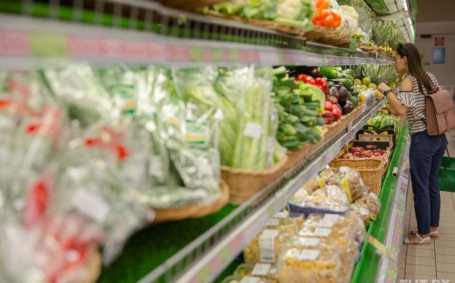 Заместитель премьер-министра: цены на сельхозпродукцию в Беларуси расти не будут