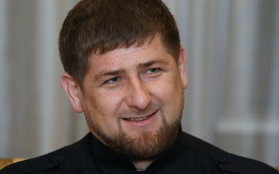 В Беларусь приедет Рамзан Кадыров