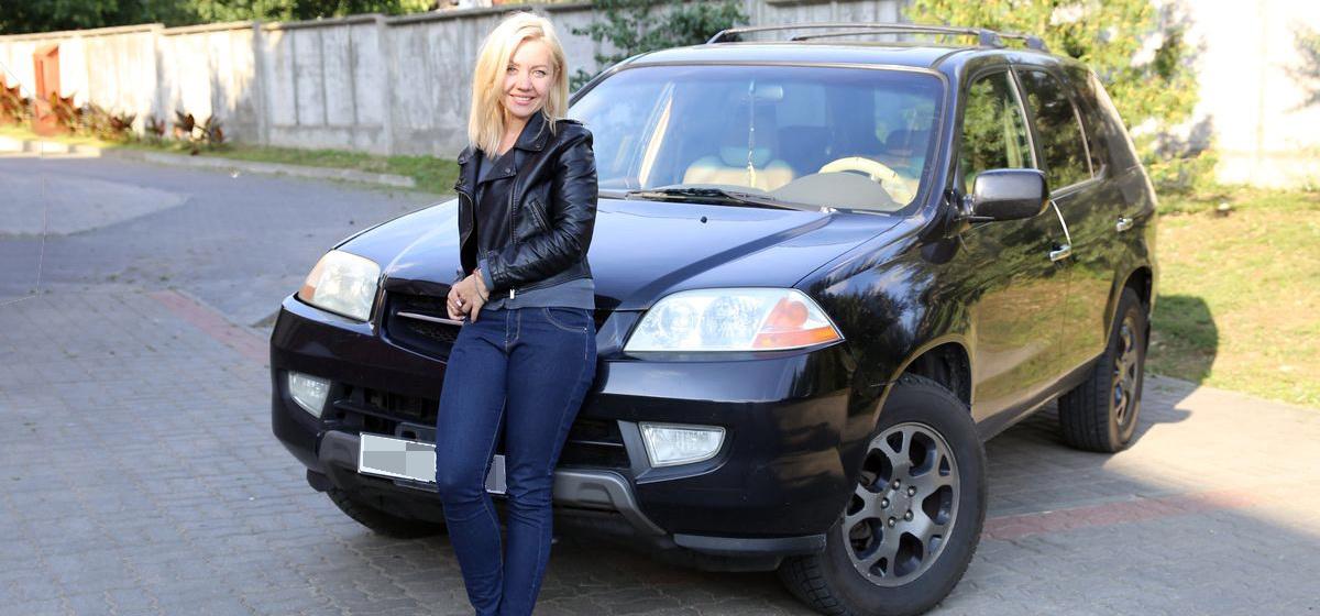 Ездил – знаю. Acura MDX: авто для большой семьи