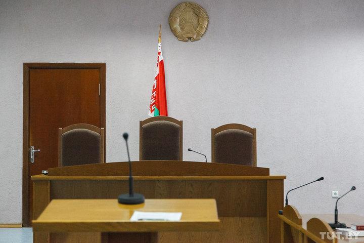 В суд передано уголовное дело об убийстве школьником дедушки и бабушки в Слониме
