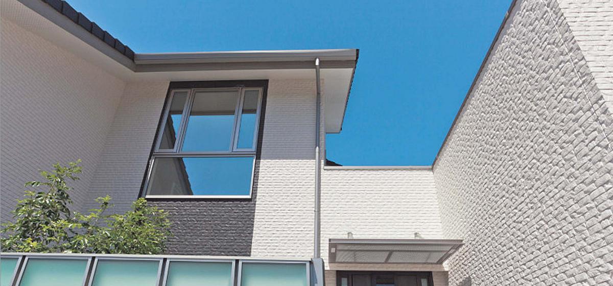 Современные материалы для облицовки фасадов*