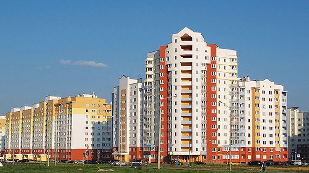 Где в Беларуси самая дорогая и самая дешевая недвижимость