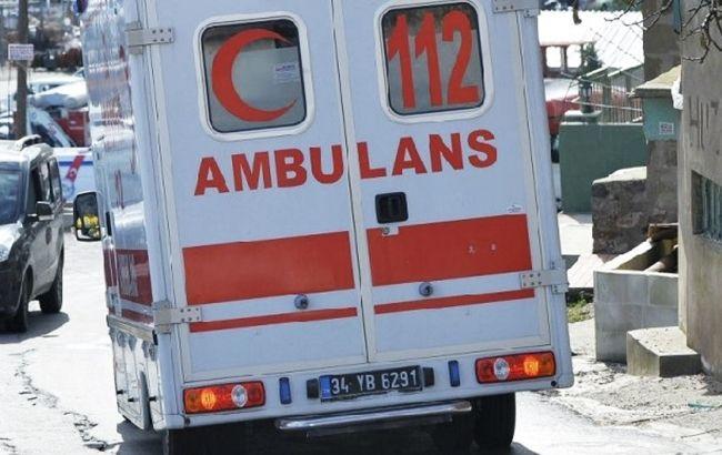 В ДТП на турецком курорте погибла 23-летняя жительница Гродно, ее подруга может оказаться за решеткой