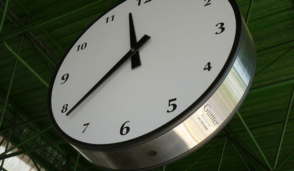 На территории Глубокского района ввели комендантский час