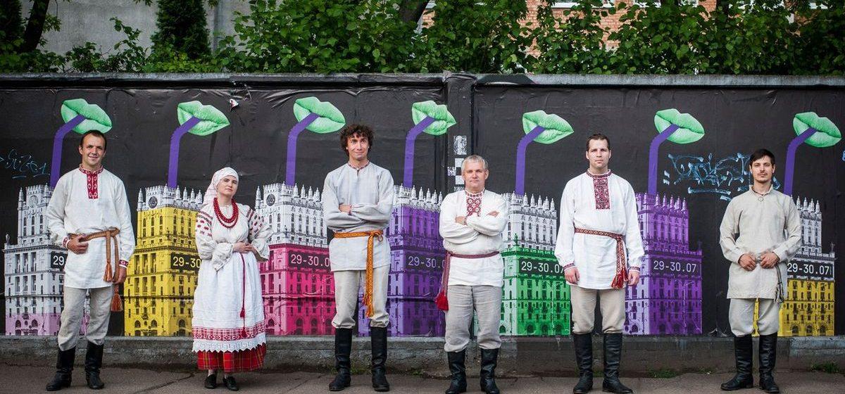 У Баранавічах пачнецца восьмы сезон курсаў беларускай мовы «Мова нанова»