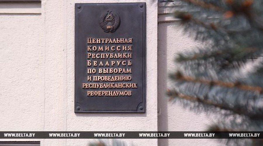 Лидия Ермошина пойдет на прием к Лукашенко, чтобы согласовать дату местных выборов
