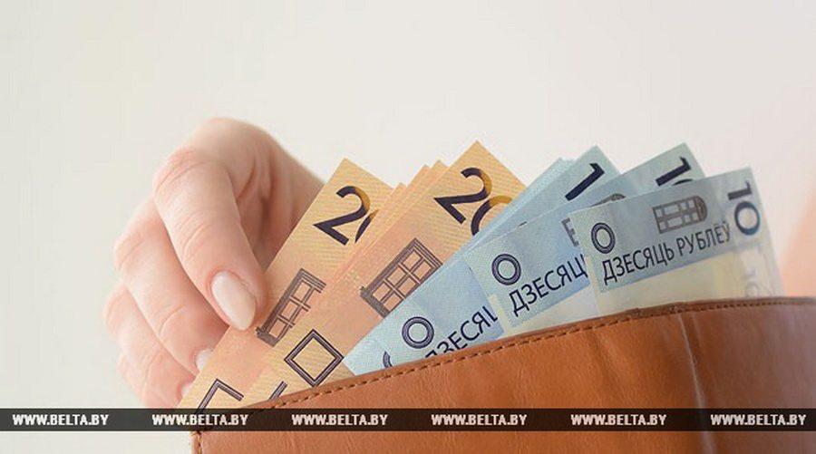 В Беларуси средний размер пенсии в два раза превысил прожиточный минимум для пенсионеров