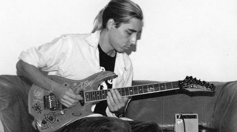 Умер один из основателей музыкальной группы Marilyn Manson
