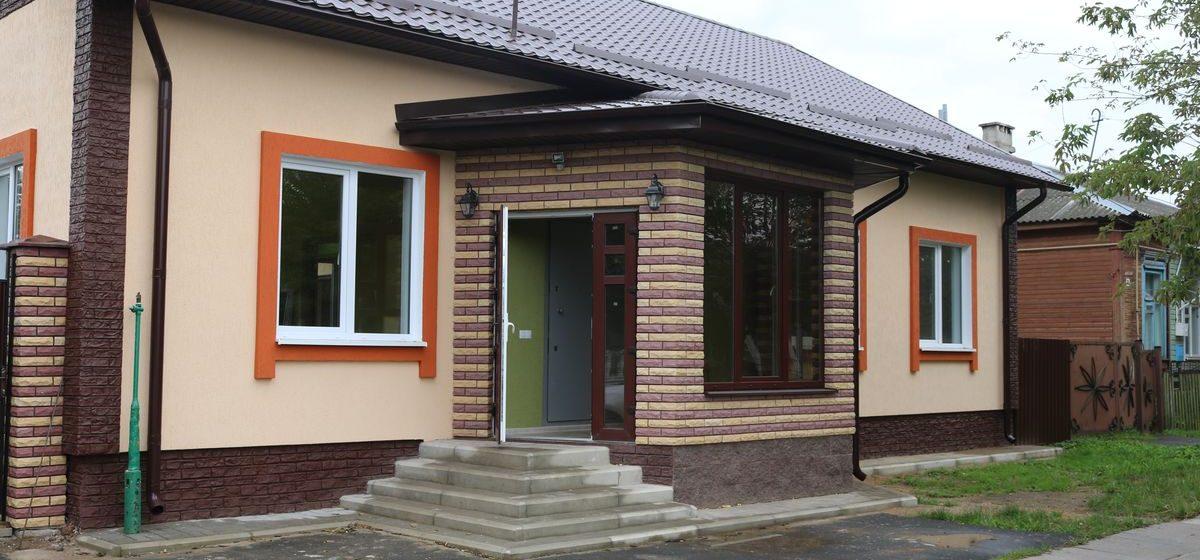 Как в Барановичах будут использовать бывший учебный корпус на улице Мицкевича