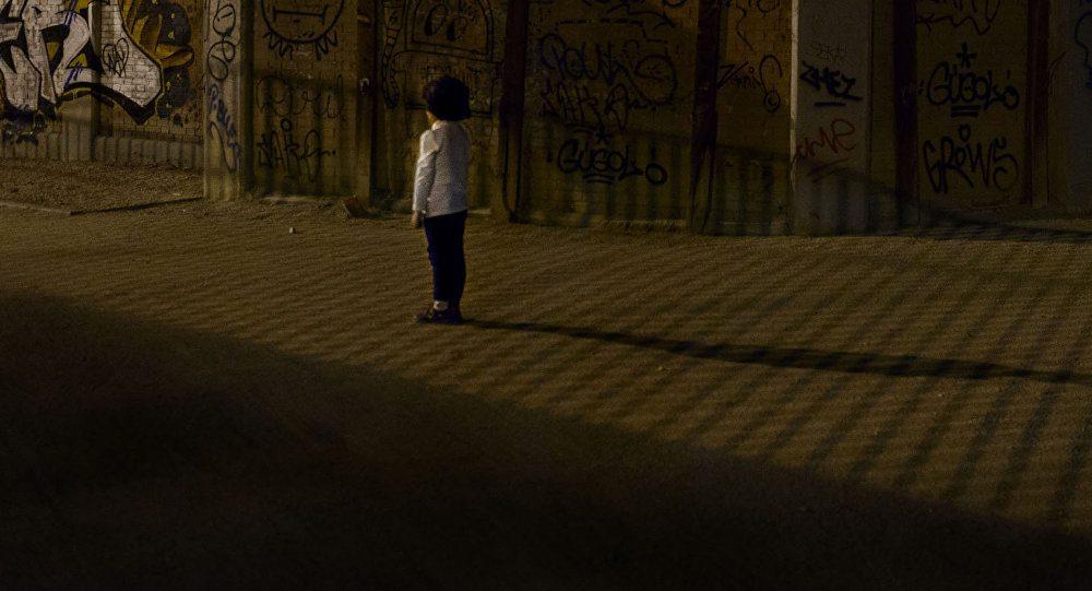 В Высоком пятилетний мальчик ушел ночью тайком к бабушке смотреть мультики