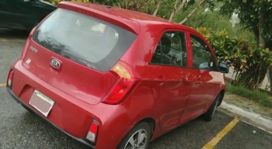 В Доминикане погибла российская туристка, высунувшись топлес из окна авто (видео 18+)
