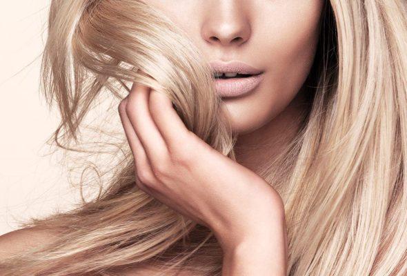 Верните жизнь вашим волосам