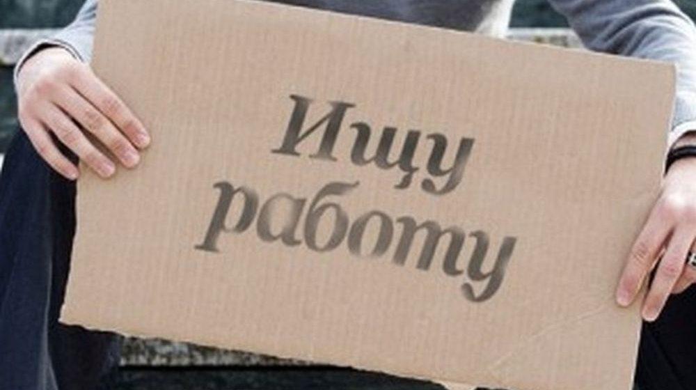 В Минтруда рассказали, сколько в Беларуси безработных