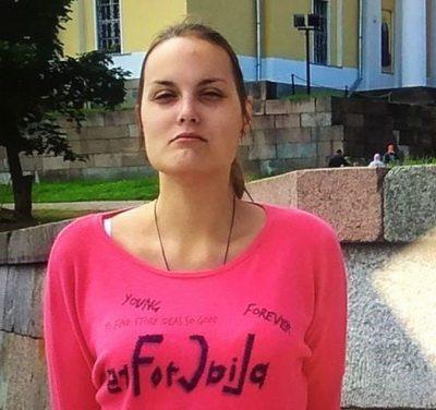В Барановичах милиционеры совместно с волонтерами нашли пропавшую москвичку