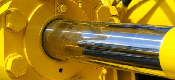 Гидроцилиндры для спецтехники от производителя