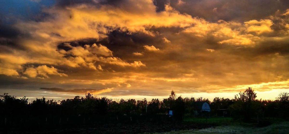 Барановичи в Instagram. Лучшие фото за 7 – 14 октября