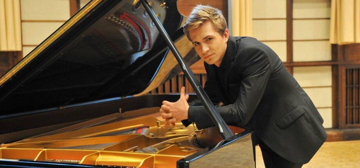 В Барановичах состоится концерт классической музыки