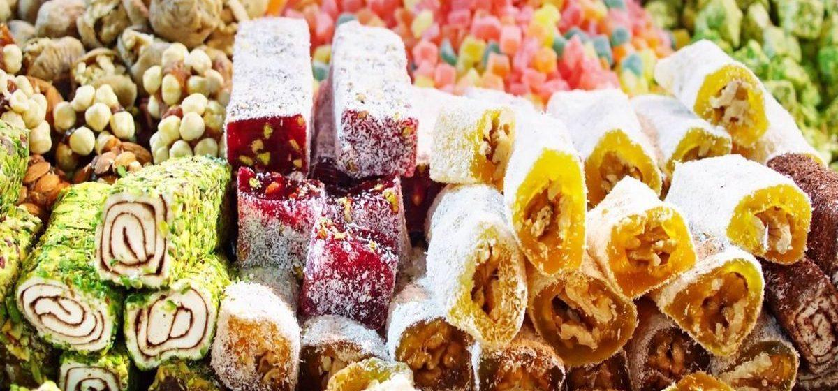 Четыре наиболее вредные сладости и варианты их замены