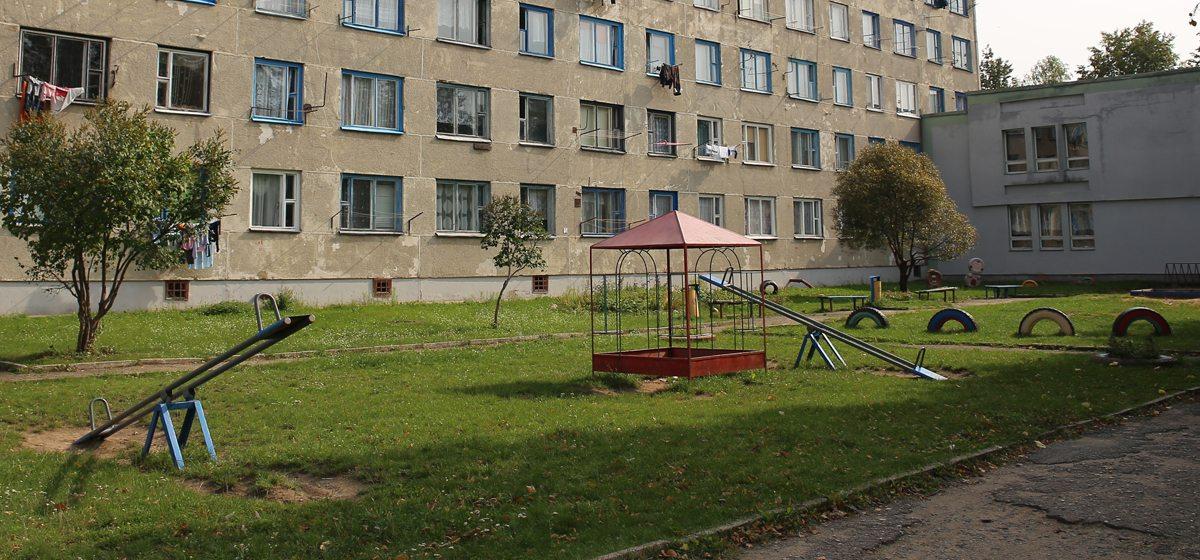 Плюсы и минусы проживания в общежитии – три истории жителей города Барановичи