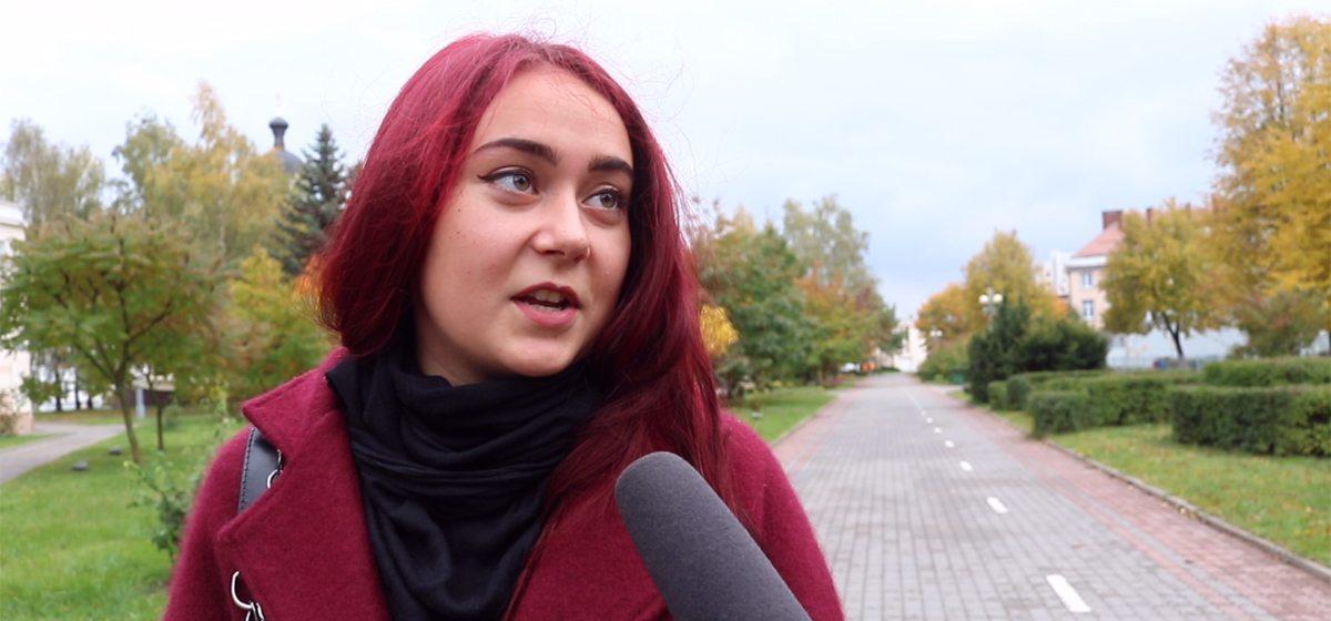 Видеоопрос: «Хотели бы вы заниматься своим делом?»