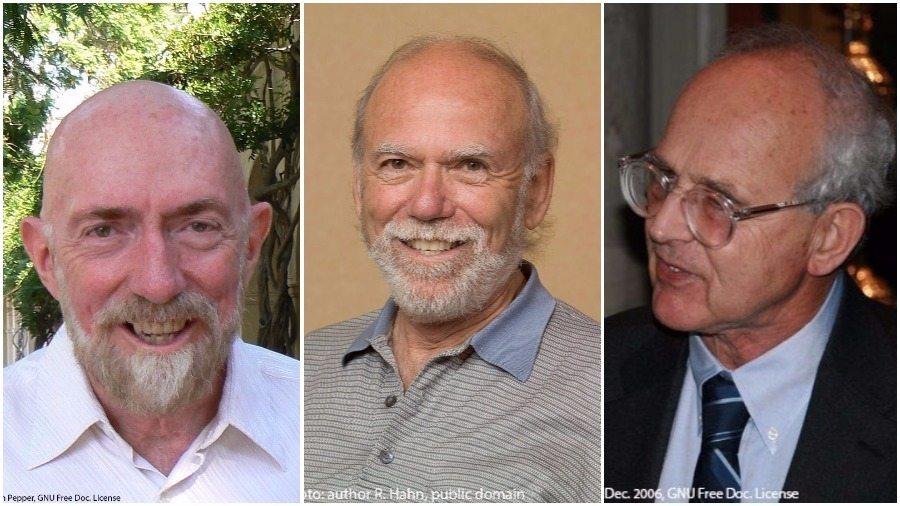 Объявлены лауреаты Нобелевской премии по физике за 2017 год