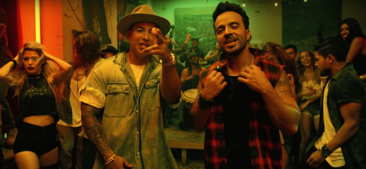 Клип Despacito набрал на youtube более четырех миллиардов просмотров. Это рекорд
