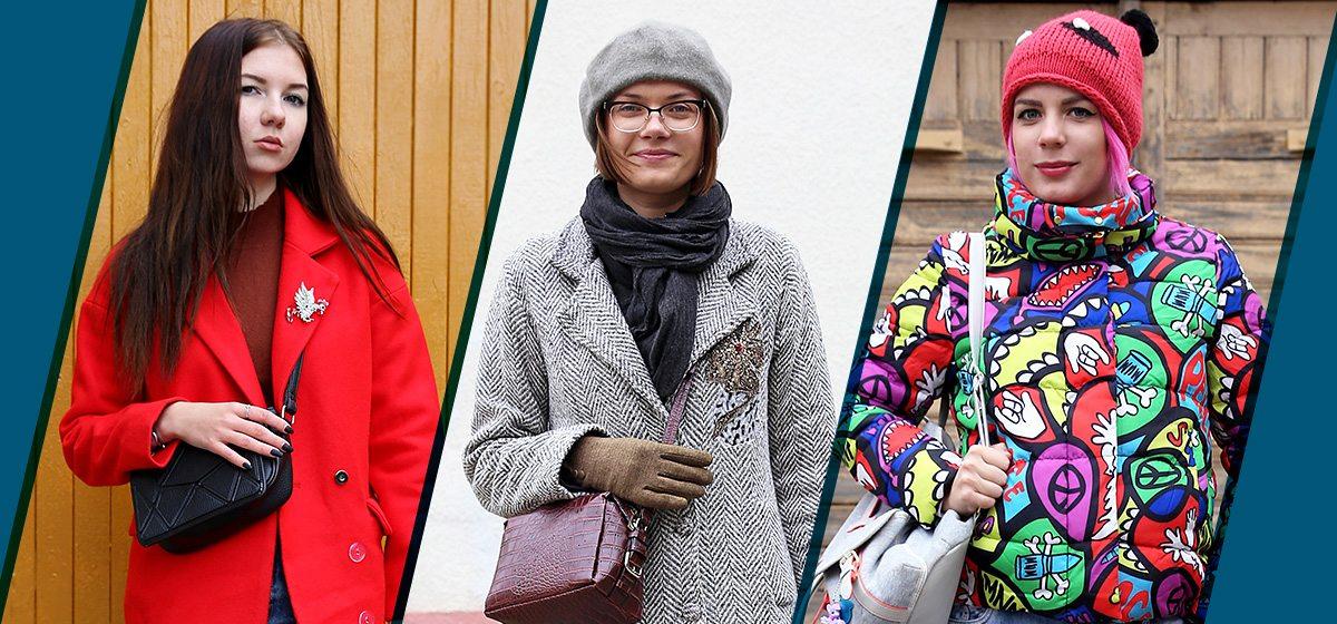 Модные Барановичи: Как одеваются студентка, дизайнер интерьера и мастер по маникюру