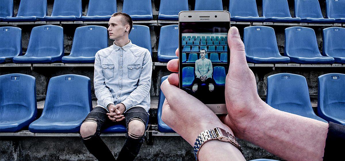 Как барановичский маляр-штукатур стал преподавателем по мобильной фотографии