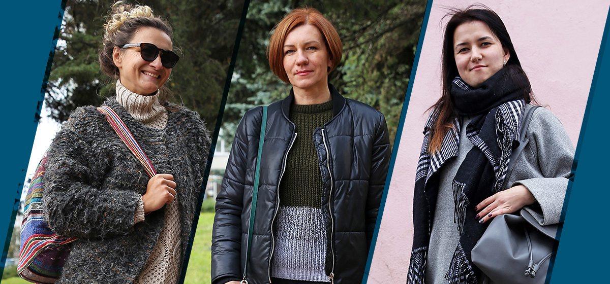 Модные Барановичи: Как одеваются администратор детского развлекательного центра, мама в декретном отпуске и безработная