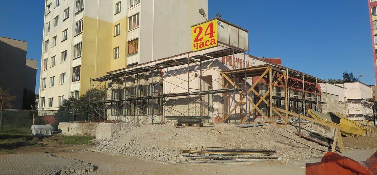 В Барановичах в Тексере появится магазин конфискованных товаров