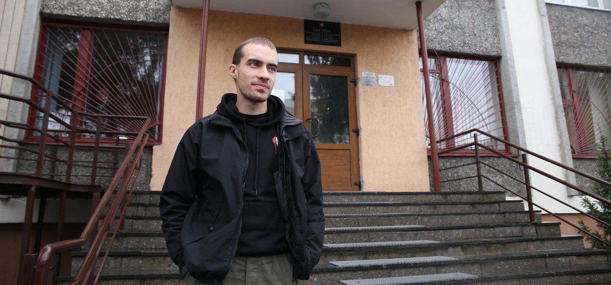 Материалы анархистов, которых в Барановичах задержали в конце августа, признали экстремистскими
