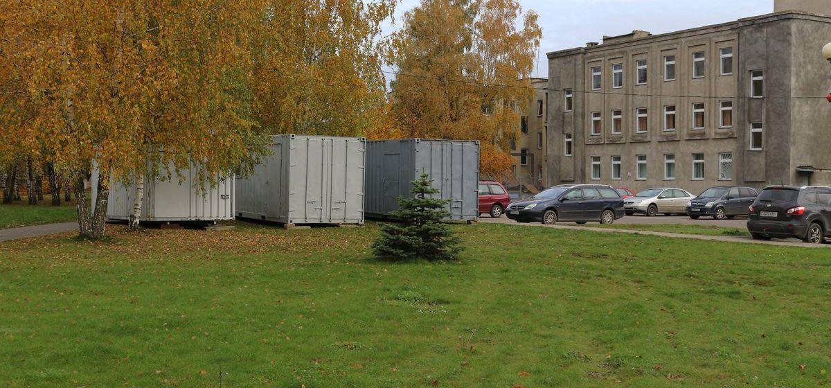 В Барановичах идет подготовка к строительству духовно-просветительского центра