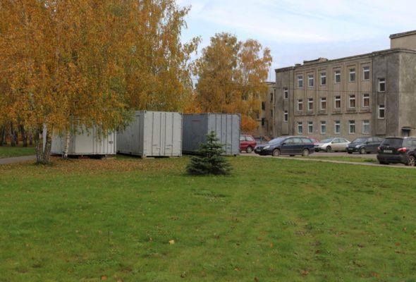 Духовно-просветительский центр на бульваре Хейнола начнут строить в ноябре. Все фото: Александр ЧЕРНЫЙ