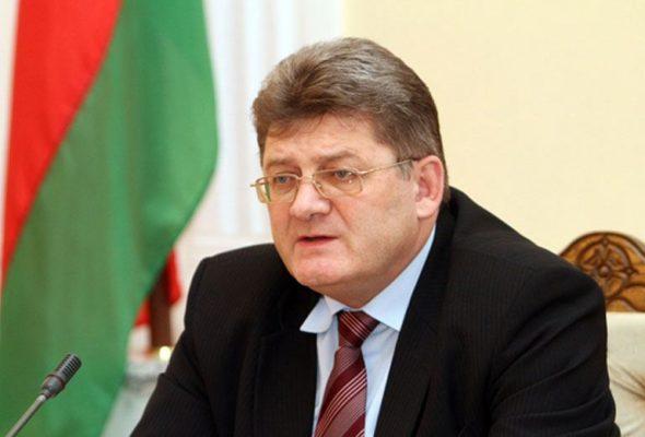 В Барановичах депутат Леонид Цуприк проведет «прямую линию» и прием граждан