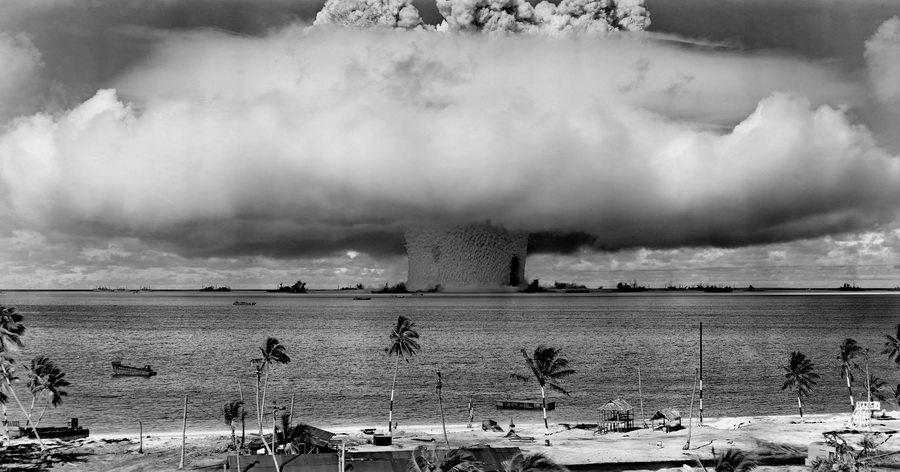 Северная Корея предупредила о том, что ядерная война может начаться в любой момент