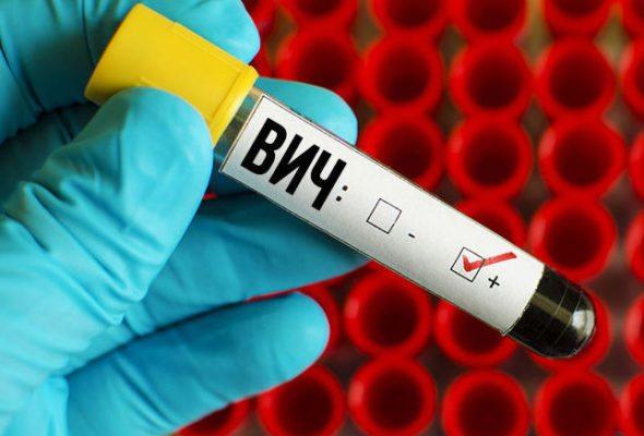 Эпидемиологи рассказали, сколько в Барановичах ВИЧ-инфицированных