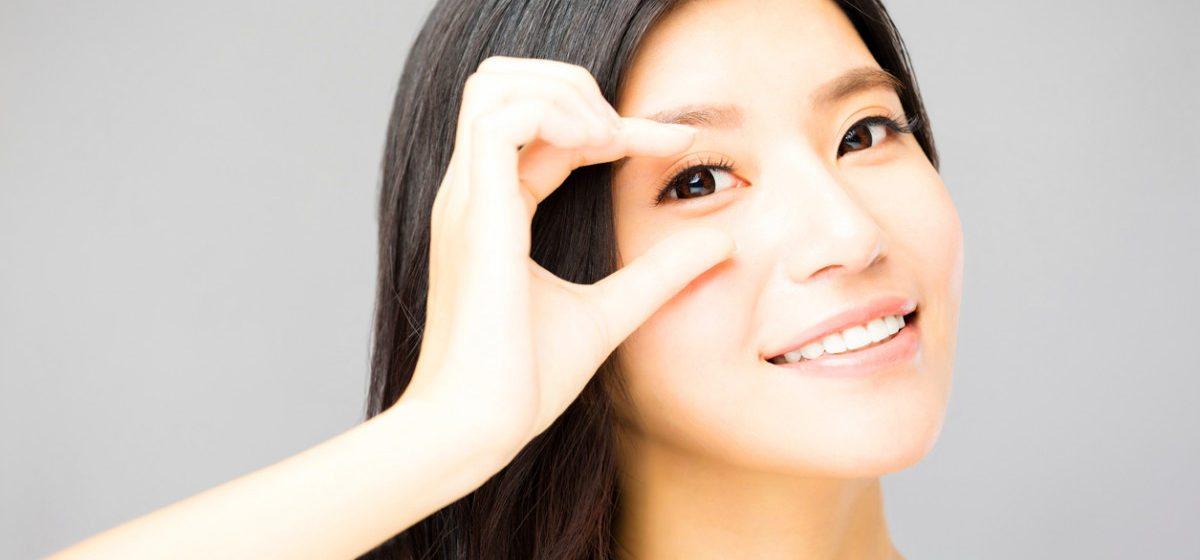 Китаянка потеряла зрение из-за непрерывной игры на смартфоне