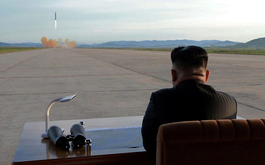 На ядерном полигоне в Северной Корее рухнул тоннель, погибли 200 человек
