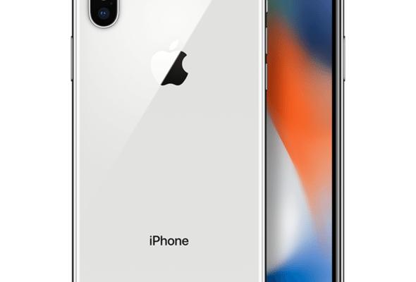 Как выбрать современный гаджет — iPhone X