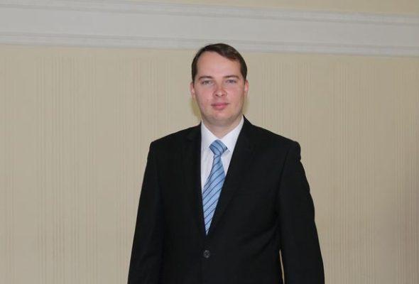 Заместитель председателя Барановичского горисполкома встретится с жителями города