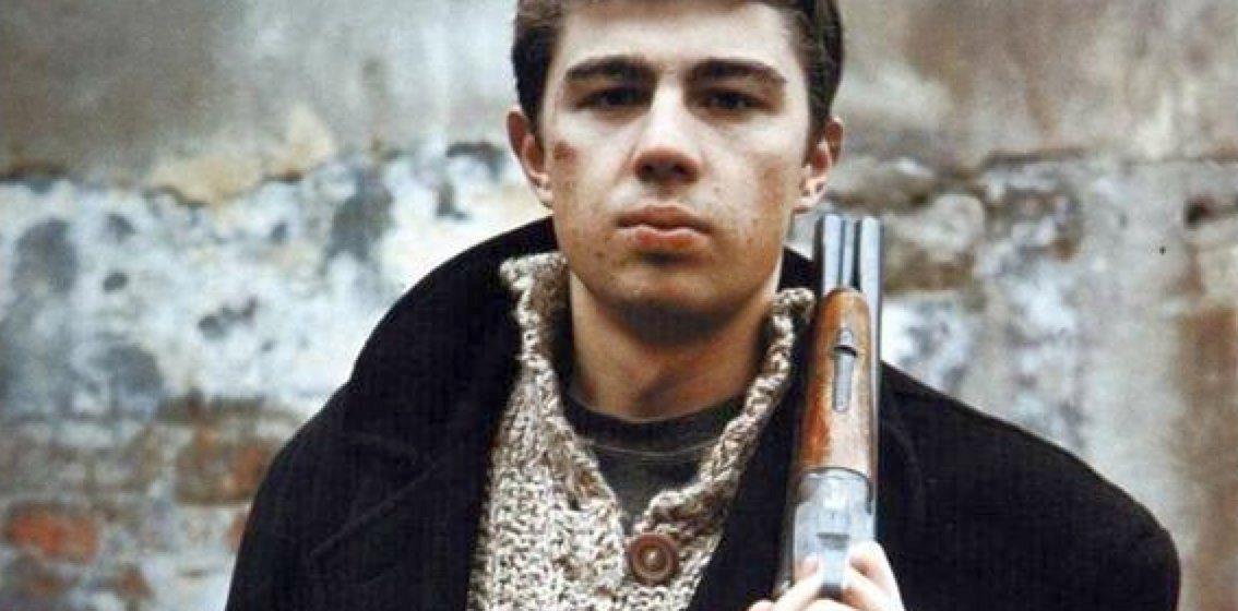 Данила Багров из фильма «Брат» стал главным супергероем России