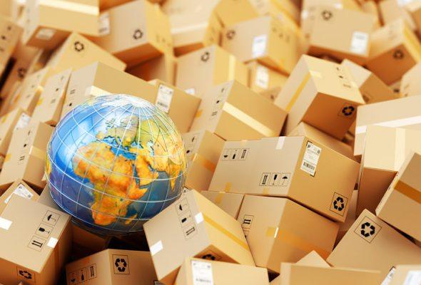 Доставка посылок из США — мир без границ!