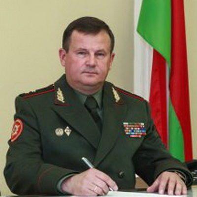 По приказу министра обороны уволен командир воинской части, в которой проходил службу рядовой Александр Коржич